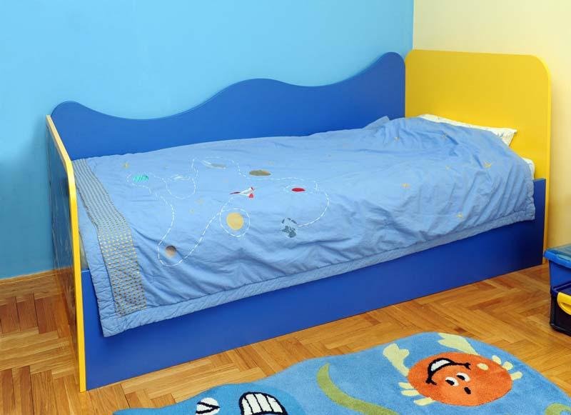 kreveti za djecu po mjeri