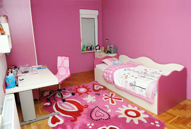 kreveti za malu djecu po mjeri