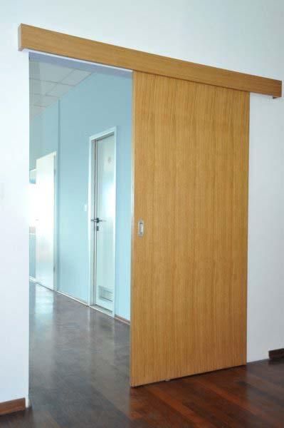 klizna vrata po mjeri