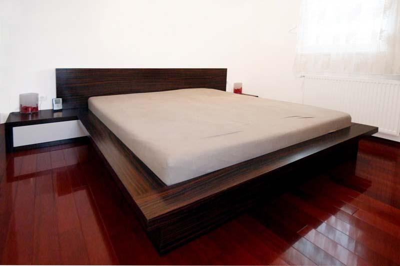 futoni japanski stil kreveta po mjeri