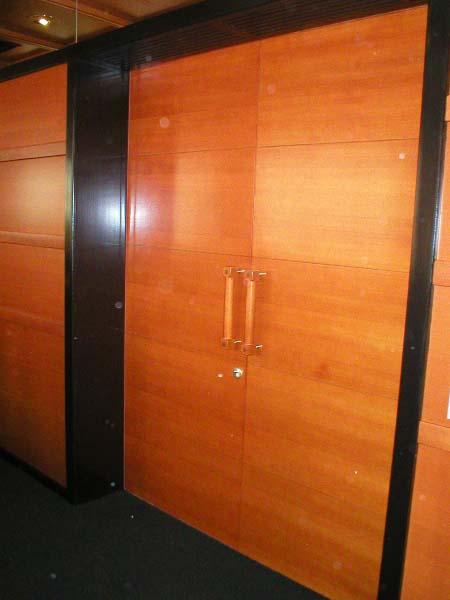 drvena vrata po mjeri